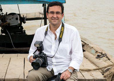 Rafael Sacasa Buitrago