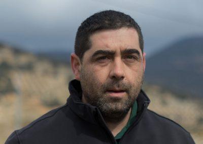 Antonio Jesús Aguilera Ramírez