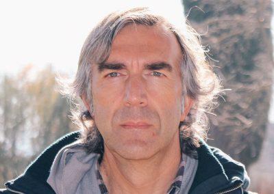 Enrique Moya Ortiz