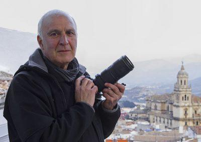 Francisco García Molina