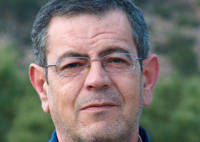 José Alberto Expósito Cáceres
