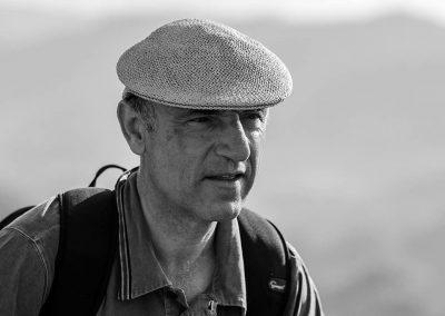 Juan Carlos Calero Sánchez