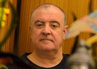 Juan Rafael Mérida Mérida